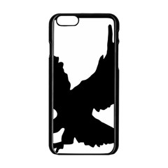 A033c2c9 48dc 4a96 9813 8c7e2baa8967 Apple Iphone 6/6s Black Enamel Case