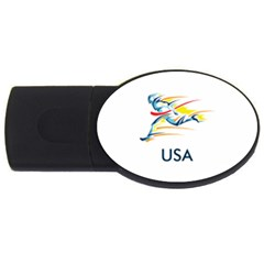 F686a000 1c25 4122 A8cc 10e79c529a1a Usb Flash Drive Oval (2 Gb)