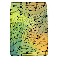 Music Notes Flap Covers (s)