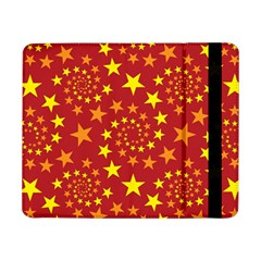 Star Stars Pattern Design Samsung Galaxy Tab Pro 8 4  Flip Case