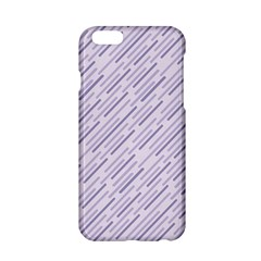 Halloween Lilac Paper Pattern Apple Iphone 6/6s Hardshell Case