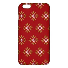 Pattern Background Holiday Iphone 6 Plus/6s Plus Tpu Case