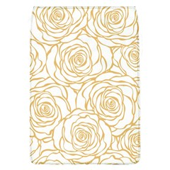 Yellow Peonies Flap Covers (l)