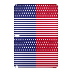 American Flag Patriot Red White Samsung Galaxy Tab Pro 12 2 Hardshell Case