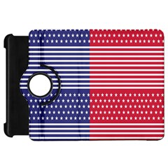 American Flag Patriot Red White Kindle Fire Hd 7