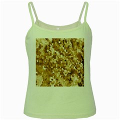 Texture Background Backdrop Brown Green Spaghetti Tank