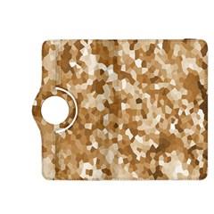 Texture Background Backdrop Brown Kindle Fire Hdx 8 9  Flip 360 Case