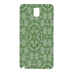 Art Pattern Design Holiday Color Samsung Galaxy Note 3 N9005 Hardshell Back Case