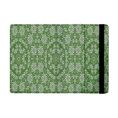 Art Pattern Design Holiday Color Ipad Mini 2 Flip Cases
