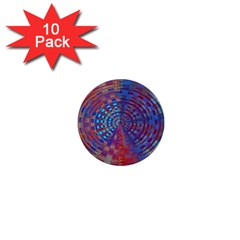 Gateway To The Light 5 1  Mini Buttons (10 Pack)