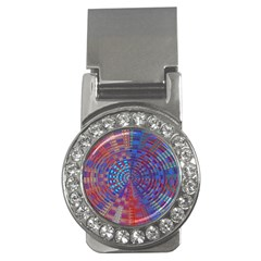 Gateway To The Light 5 Money Clips (cz)