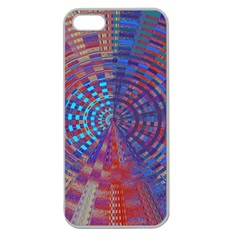 Gateway To The Light 5 Apple Seamless Iphone 5 Case (clear)