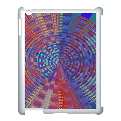 Gateway To The Light 5 Apple Ipad 3/4 Case (white)