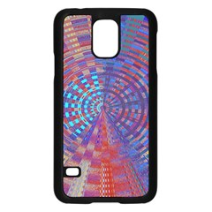 Gateway To The Light 5 Samsung Galaxy S5 Case (black)