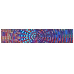 Gateway To The Light 5 Large Flano Scarf