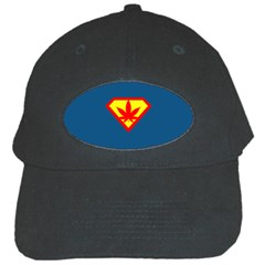 Super Dealer Black Cap