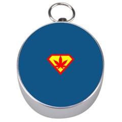 Super Dealer Silver Compasses
