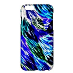Abstract Background Blue White Apple Iphone 6 Plus/6s Plus Hardshell Case