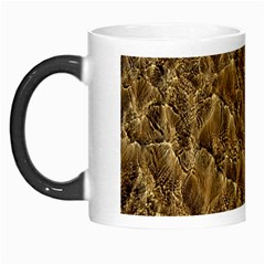 Water Mirror Background Pattern Morph Mugs