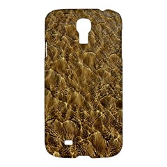 Water Mirror Background Pattern Samsung Galaxy S4 I9500/i9505 Hardshell Case