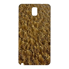 Water Mirror Background Pattern Samsung Galaxy Note 3 N9005 Hardshell Back Case
