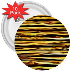 Texture Wood Wood Texture Wooden 3  Buttons (10 Pack)