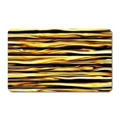 Texture Wood Wood Texture Wooden Magnet (rectangular)