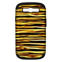 Texture Wood Wood Texture Wooden Samsung Galaxy S Iii Hardshell Case (pc+silicone)