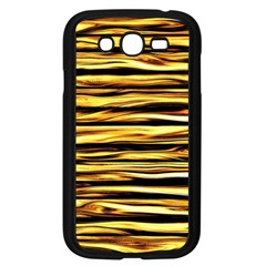 Texture Wood Wood Texture Wooden Samsung Galaxy Grand Duos I9082 Case (black)