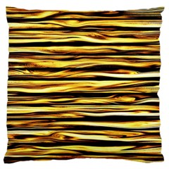Texture Wood Wood Texture Wooden Standard Flano Cushion Case (two Sides)
