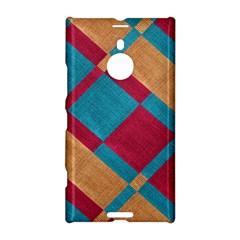 Fabric Textile Cloth Material Nokia Lumia 1520