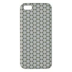 Background Website Pattern Soft Iphone 5s/ Se Premium Hardshell Case