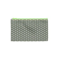Background Website Pattern Soft Cosmetic Bag (xs)