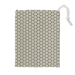 Background Website Pattern Soft Drawstring Pouches (extra Large)