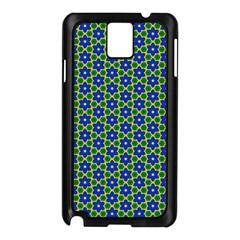 Texture Background Pattern Samsung Galaxy Note 3 N9005 Case (black)