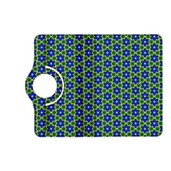 Texture Background Pattern Kindle Fire Hd (2013) Flip 360 Case