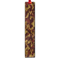 Camouflage Tarn Forest Texture Large Book Marks
