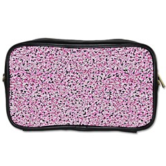 Texture Surface Backdrop Background Toiletries Bags 2 Side