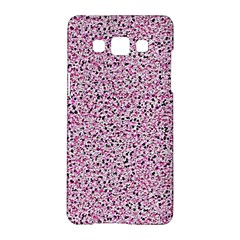 Texture Surface Backdrop Background Samsung Galaxy A5 Hardshell Case