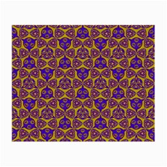 Sacred Geometry Hand Drawing 2 Small Glasses Cloth