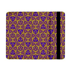 Sacred Geometry Hand Drawing 2 Samsung Galaxy Tab Pro 8 4  Flip Case