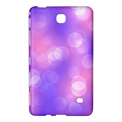 Soft Lights Bokeh 1 Samsung Galaxy Tab 4 (8 ) Hardshell Case