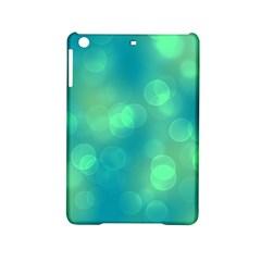 Soft Lights Bokeh 1b Ipad Mini 2 Hardshell Cases