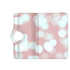 Soft Lights Bokeh 5 Kindle Fire Hdx 8 9  Flip 360 Case
