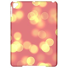 Soft Lights Bokeh 4b Apple Ipad Pro 9 7   Hardshell Case