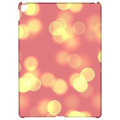 Soft Lights Bokeh 4b Apple Ipad Pro 12 9   Hardshell Case