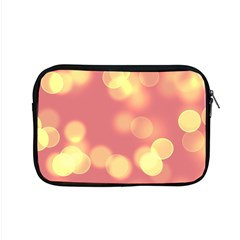 Soft Lights Bokeh 4b Apple Macbook Pro 15  Zipper Case