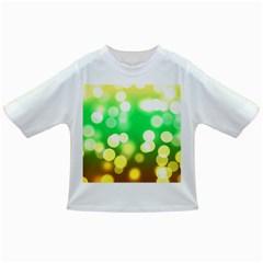 Soft Lights Bokeh 3 Infant/toddler T Shirts