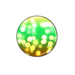 Soft Lights Bokeh 3 Hat Clip Ball Marker (10 Pack)