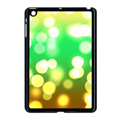 Soft Lights Bokeh 3 Apple Ipad Mini Case (black)